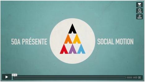 Top!! A voir... Les chiffres du social media de septembre 2012 en vidéo via @kxrz ... | COMMUNITY MANAGEMENT IN HEALTHCARE | Scoop.it