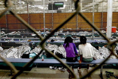 The Immigrant Kids Have Health Issues — But Not The Ones You'd Think | Upsetment | Scoop.it