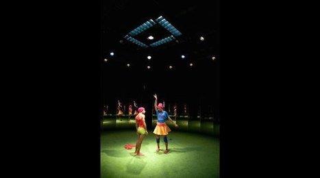 La Dispute de Marivaux, mise en scène Jacques Vincey | Revue de presse théâtre | Scoop.it