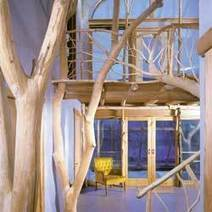 Whole Tree Architecture | Garden Buildings For Work, Rest & Play | Scoop.it