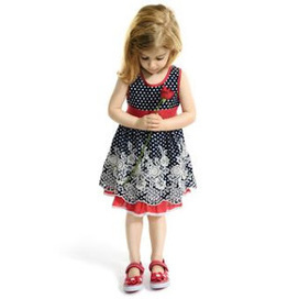 What's Good About Getting Wholesale Baby Wear? | Girls Clothing Supplier | Scoop.it