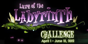 Two Weeks Left to Play! | Lure of the Labyrinth Challenge | Scoop.it