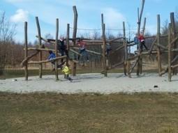 Spelen in het Gagelbos: avontuur in de natuur | Natuurkind, jongeren en de natuur. | Kinderen en de natuur | Scoop.it