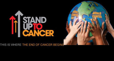 World Cancer Day...... | Orthopedic oncology Surgery in bangalore | Scoop.it