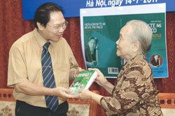 VN bestseller now in Esperanto - Viet Nam News | Learn Esperanto | Scoop.it