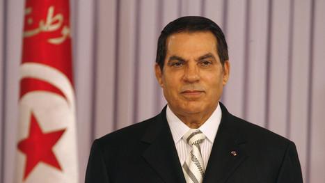 أصهار المخلوع يسترجعون مصانعهم ؟ | الشباب التونسي | Scoop.it