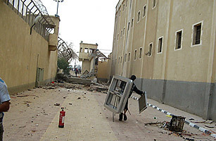 Did Prison Breakout Reveal a Plan to Sow Chaos in Egypt? | Coveting Freedom | Scoop.it