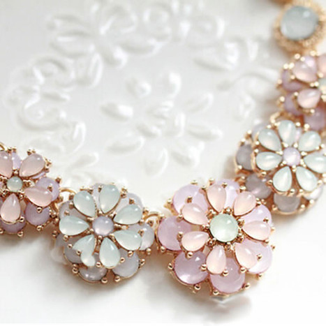 Women's Necklace and Bracelet for Party 2016   Online Shopping   Scoop.it