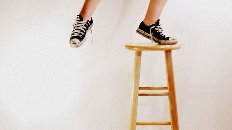 Why Leadership Is Like A Three-Legged Stool | A View on Leadership | Scoop.it