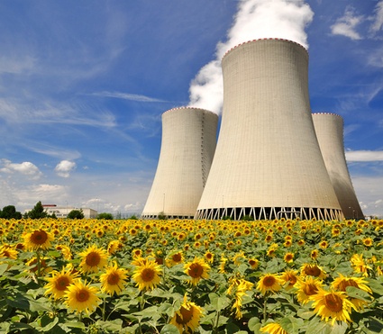 Nuclear Energy and the Electrical Grid | The Energy Collective | Sustain Our Earth | Scoop.it