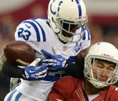 Vontae Davis close to a deal, not withColts | NFL News and Notes | Scoop.it