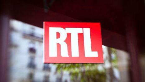 Audiences radios : NRJ repasse devant RTL, France Inter plonge | Actu et veille médias | Scoop.it