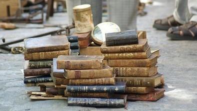 Faut-il un marché aux puces des ebooks? - Rue89 | Actu des livres numériques | Scoop.it