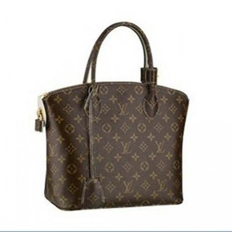 Louis Vuitton Outlet Louis Vuitton M40599 Monogram fetish Canvas lockit BB handbags For Sale,70% Off | Online Louis Vuitton Outlet Bottom Price | Scoop.it