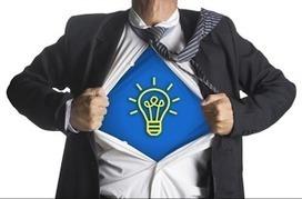 #Innovación : 7 roles que adoptan los líderes comprometidos con la innovación. | Liderazgo y Equipos | Scoop.it