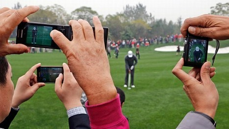 Playbook's Daily Gallery: Sweet snapshots   Sports Photography   Scoop.it