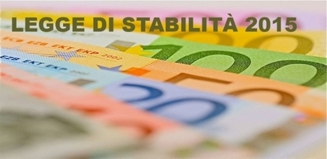 Startupper del 2015 e possibilità di accesso al nuovo regime fiscale forfetario | Il giornale delle pmi | Scoop.it