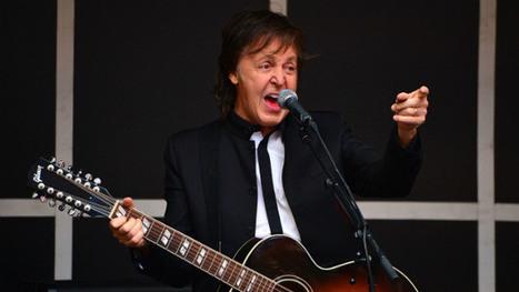 Ranking the 21 Best Paul McCartney Deep Tracks | Paul McCartney | Scoop.it