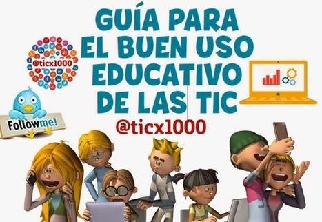 Guía para el buen uso educativo de las TIC   Web 2.0 y Educación Física   Scoop.it