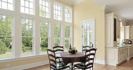 Energy Efficient Windows | Home Remodeling Company in Maryland | Scoop.it
