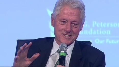 Inside Politics: Clinton war of words -- 'It's just the beginning'   Megan Brooks Current Events   Scoop.it