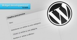 Wordpress : Personnaliser la longueur de vos extraits | WordPress from WPburo | Scoop.it