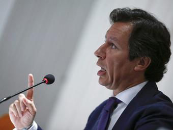 Floriano exige disculpas a Rubalcaba porque también cobró sobresueldos | PPitorreo | Scoop.it