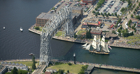 Duluth voted 'Best Town 2014' - MinnPost.com | Dow Realty Group, LLC | Scoop.it