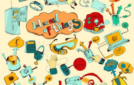 #IoT : 18 chiffres à connaître pour comprendre le potentiel du marché des objets connectés - Maddyness | Objets connectés | Scoop.it