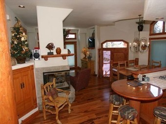 Colorado vacation cabins, cabin rentals in Colorado, Colorado ski vacation rentals | Vacation Rentals | Scoop.it