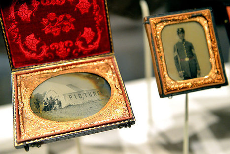 Photography and the American Civil War, MET – NYC, 2013. | Le ... | Photographie | Scoop.it