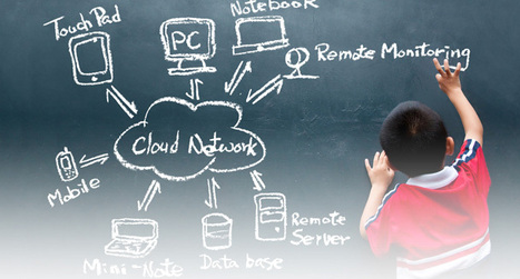 The Benefits of Cloud Computing Technology for Industries | Webtek Labs | Scoop.it
