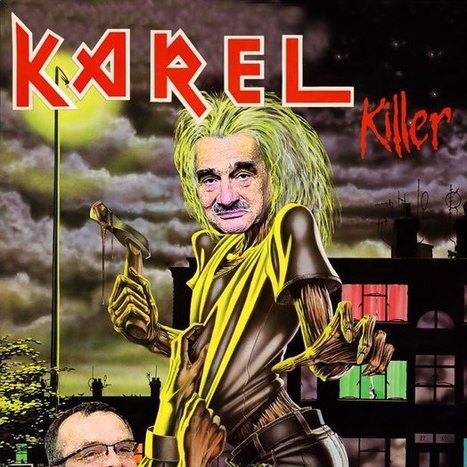GGG Killer | politicz | Scoop.it