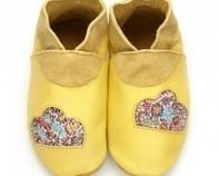 Les chaussons DiDooDam - Parole de mamans   le confort des pieds   Scoop.it