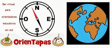 Orientar en el mundo | Orientación Educativa - Enlaces para mi P.L.E. | Scoop.it