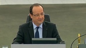 Euro zone needs exchange rate policy, says Hollande | Unit 4 Economics | Scoop.it