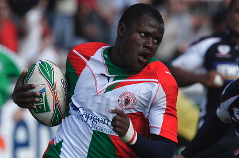 Biarritz Olympique Pays Basque :: L'homme du match | BOPB News | Scoop.it