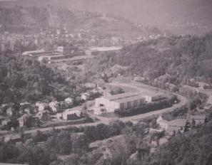 Decazeville. 1977-1987 : la fin des usines du centre - LaDépêche.fr | L'Aveyron | Scoop.it