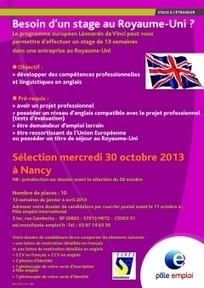 CRIJ Lorraine - Accueil   Revue de presse du CRIJ Lorraine et du réseau IJ Lorrain   Scoop.it