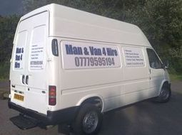 Nice Man And Van For Hire Removals Courier Same Day llanelli Swansea Cardiff   Man and Van Surrey   Scoop.it