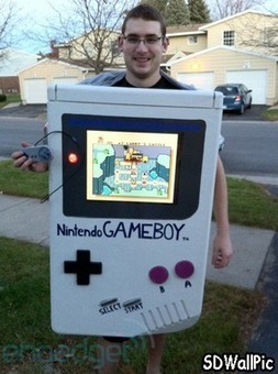 Game Boy | Free HD Desktop Wallpapers Download Online | Funny Pic And Wallpapers | Scoop.it