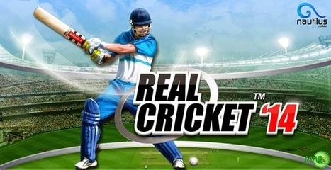 Real Cricket ™ 14 Android Full Version Free Download | cricket | Scoop.it