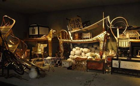 Tutankhamun Exhibition – The Mysterious Legend of Tutankhamen - Travel News Talk Blog | Travel Around the World | Vacations | Excursions | Attractions | Scoop.it