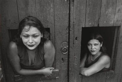 "INTERVIEW: ""Henri Cartier-Bresson – Famous Photographers Tell How"" (1958) 