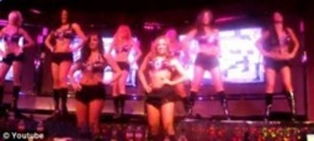 Scantily Clad Casino Employees: Sex Sells, Right? | Sex Work | Scoop.it