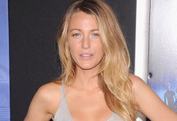 The secret behind the long hair of Blake Lively | Celebrity World | Scoop.it