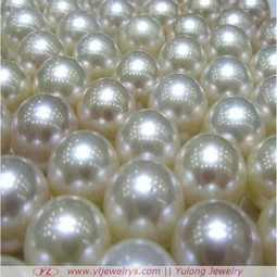 11MM AAA Round Loose Freshwater Natural Pearl - Yulong Fashion | Men and Women's Fashion | Scoop.it