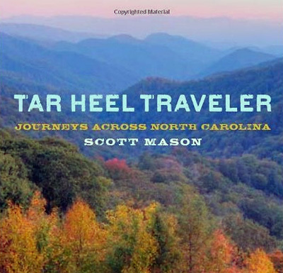 Sometimes Web Design Is About Money: How the Tar Heel Traveler website could matter | Ecom Revolution | Scoop.it