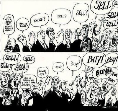 Alerte Rouge ! | La fin d'un monde en direct (fissures d'un système économique à bout de souffle) | Scoop.it