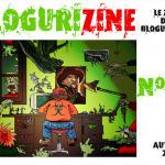 Blogurizine n°16 est disponible | L'univers des jeux | Scoop.it
